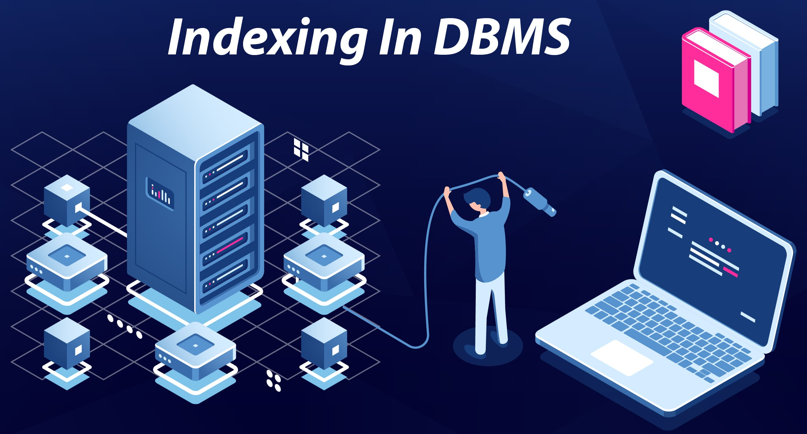 indexing in dbms