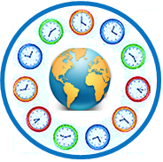FrugalTesting has choose timezone feature